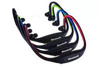 Беспроводные наушники Sport Bs19c с Bluetooth, Mp3 плеером, Fm радио