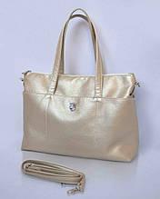 """Женская сумка """"Glory"""" 17 - Grey Pearl"""