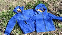 Детские куртки осень-весна