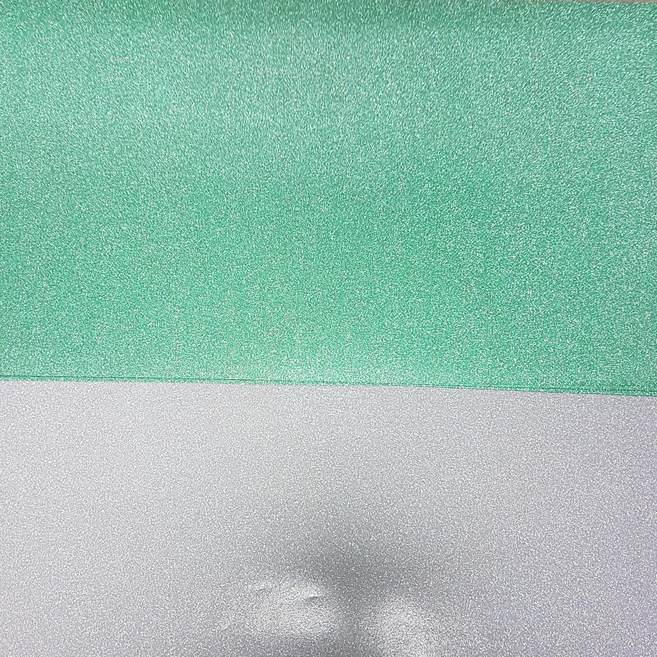 Бумага упаковочная листовая с перламутром №10 - Happy Day в Чернигове