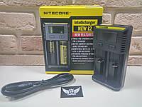 Зарядное устройство Nitecore NEW i2 ORiGiNAL, фото 1