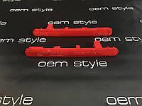 Катафот заднего бампера Honda Accord CU 1-2 2008-2012
