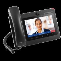IP видеотелефон Grandstream GXV3275, фото 3