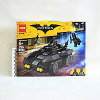 Конструктор MWS Бэтмен 81906 (Аналог LEGO Batman Movie) 295 дет.