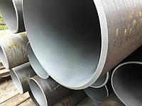 Труба стальная бесшовная  лежалая диаметр 325*14ст20