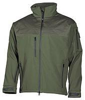 "Куртка Soft Shell "" Australia"", olive"