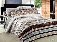 Комплект постельного белья ARYA сатин Fermarsi евро