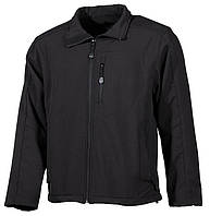 "Куртка Soft Shell ""Lusen"" (Black)"