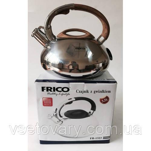 фрико чайник