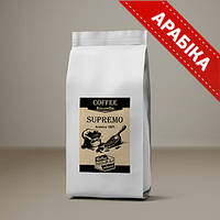 Кофе в зернах Колумбія Supremo