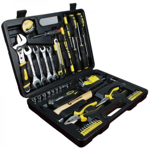 Профессиональный набор инструментов Сталь AT-5912 59 единиц