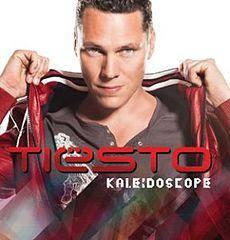 СD-диск Tiesto – Kaleidoscope