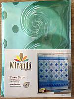 Шторка для ванной Миранда