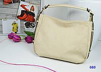 Женская большая сумка из эко кожи