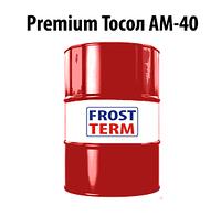 Охлаждающая жидкость FrostTerm Premium Тосол АМ-40
