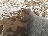 Ковер Nuans W1524 l.brown/gold, фото 2