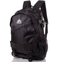 Рюкзак 30 л Onepolar 1302 чёрный