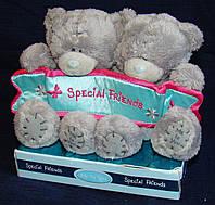 Игрушка мягкая Мишки Teddy Special Friends, 10 см