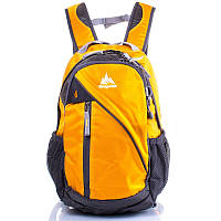 Рюкзак 25 л Onepolar 1391 жёлтый