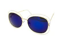 Женские солнцезащитные очки фирмы Aedoll