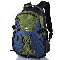 Рюкзак 30 л Onepolar 1313 зелёный