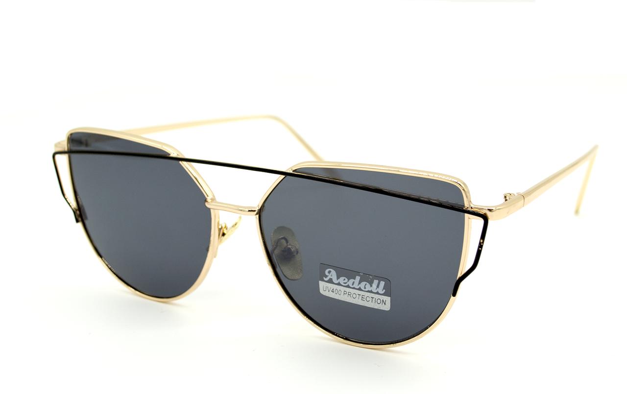 Стильные женские солнцезащитные очки Aedoll