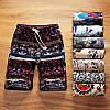"Мужские шорты  ""Casual Beach"", фото 2"