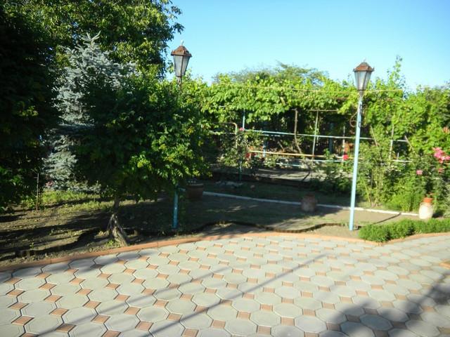 Продается участок с интересным ландшафтом! Одесская область, Овидиопольский район, село Каролино Бугаз