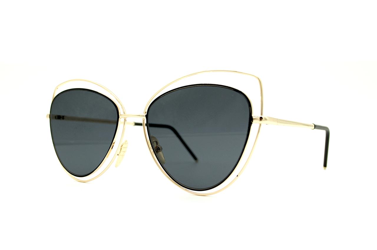 Крутые женские солнцезащитные очки Aedoll