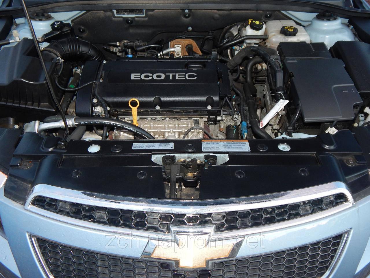 Панель передняя Chevrolet Cruze