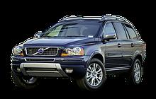 Volvo XC90 02-06-14