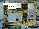 Плати від LCD ТЕЛЕВІЗОР Philips 47PFL5522D/12 (LC7.2E LA) по блоках (матриця розбита)., фото 5