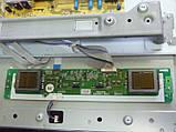 Плати від LCD ТЕЛЕВІЗОР Philips 47PFL5522D/12 (LC7.2E LA) по блоках (матриця розбита)., фото 6