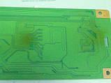 Плати від LCD ТЕЛЕВІЗОР Philips 47PFL5522D/12 (LC7.2E LA) по блоках (матриця розбита)., фото 9