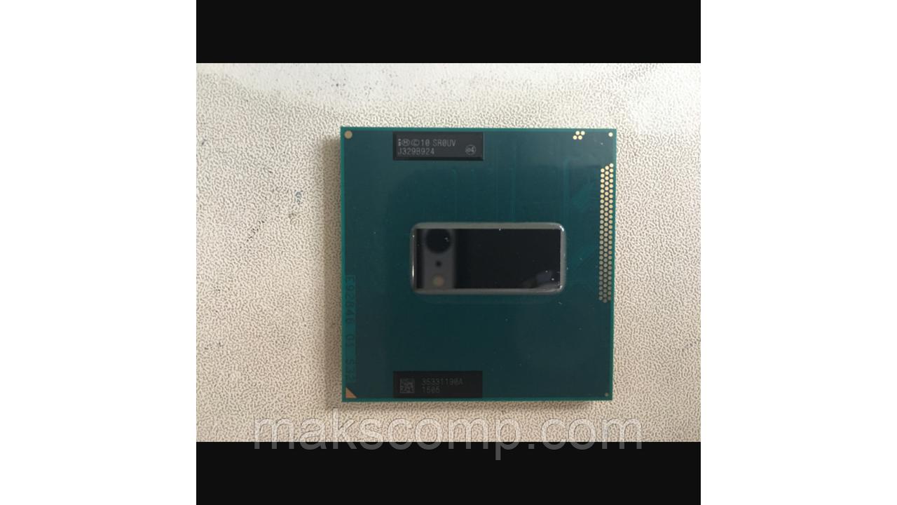 Процесор Intel Core i7-3740QM 6M 3,7GHz SR0UV G2/rPGA988B(б/у)