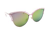 Очки Aedoll женские солнцезащитные Розовые