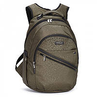 Рюкзак Dolly 344 ортопедический на два отделения разные цвета 30 см х 43 см х 24 см