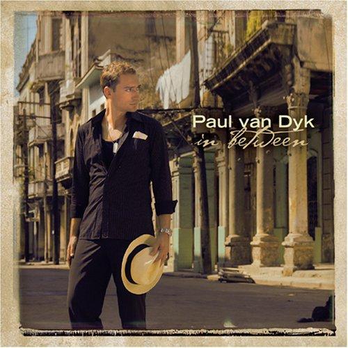 СD-диск PAUL VAN DYK - In Between