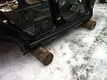 Стойка кузова средняя Chevrolet Cruze, фото 2