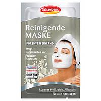 Schaebens Reinigende Maske - Очищающая маска для лица