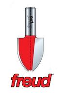 """Фреза для изготовления вертикальных филенок """"радиус"""" (Freuf, Италия)"""