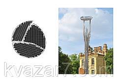Эксклюзивная солнечная батарея KV7