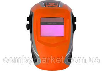 Маска сварщика Limex Line MZK-800D