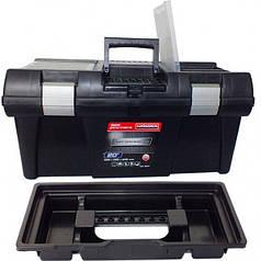 Ящик для инструментов Haisser Staff Semi Profi Alu 20 (90015)