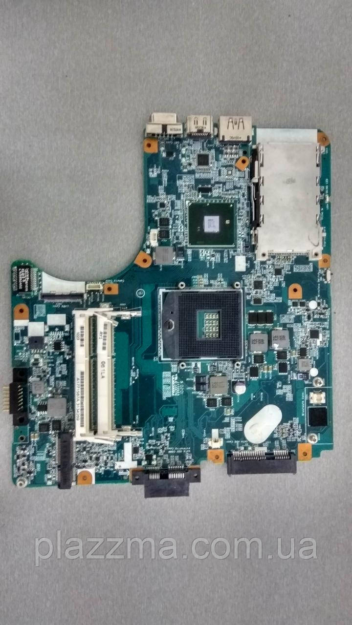 Материнская плата Sony PCG 61211L ml194 v-0 не рабочая!!