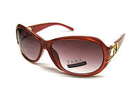 Солнцезащитные очки для овального лица женские Fara