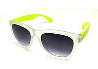 Яркие солнцезащитные очки Wayfarer Avatar Koks