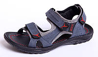 Кожаные сандалии Ecco Receptor