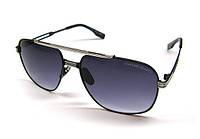 Солнцезащитные очки мужские для лица прямоугольной формы Chrome Hearts