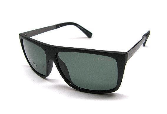 Солнцезащитные очки мужские стекло с поляризацией Police - Сувениры и  бижутерия в магазине подарков Поле Чудес 40a5a0cdd55